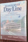 Hudson River Day Line