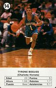1988-89 Fournier NBA Estrellas #14 (1)