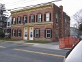 Neat old building on Route 9D (Main street)