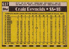 1990 Topps #637 (2)