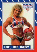 American Gladiators #74 (1)