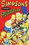 Simpsons Comics Spectactular a