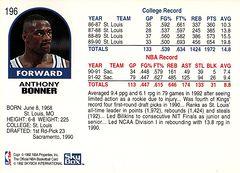 1992-93 Hoops #196 (2)