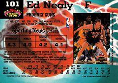 1992-93 Stadium Club #101 (2)