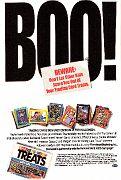 1991 Trading Card Treats
