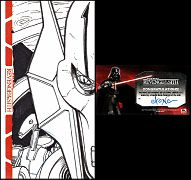Revenge of the Sith 3Di Sketch General Grevious