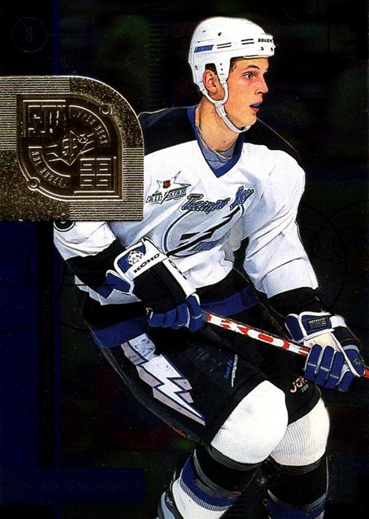 1998-99 SPx Top Prospects #053 (1)