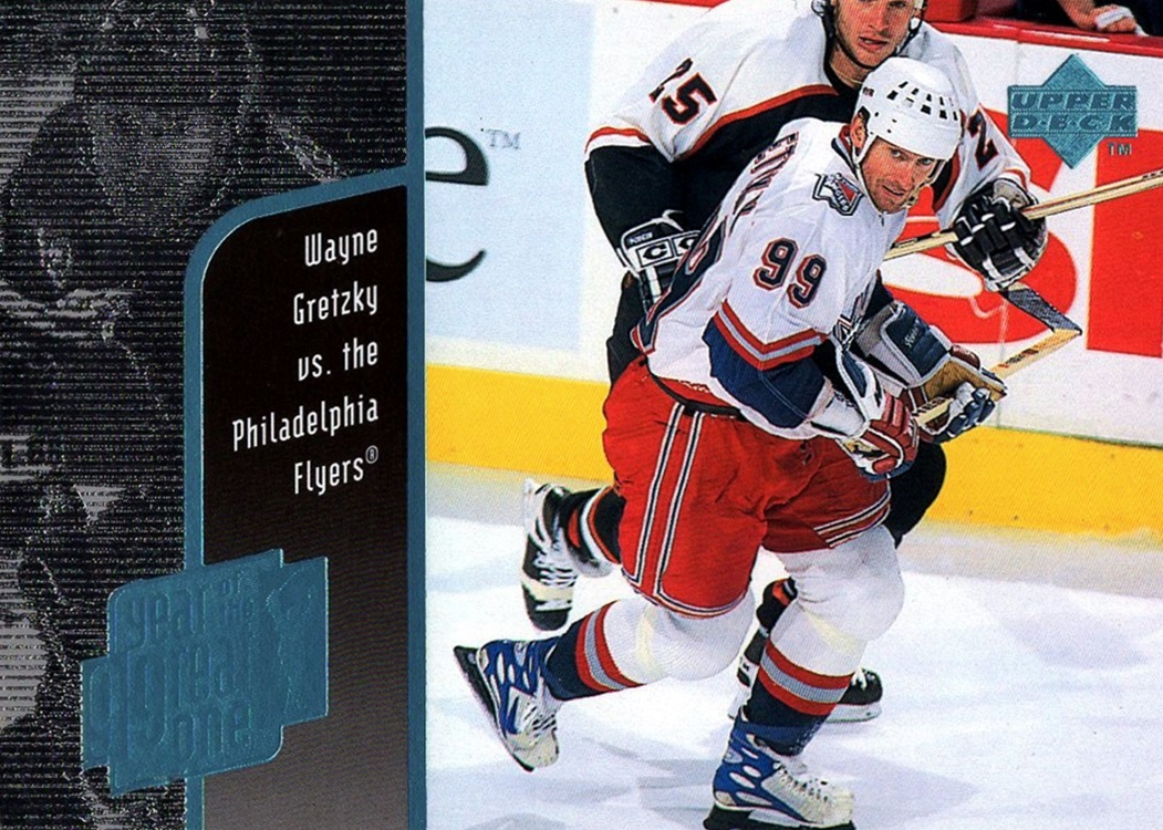 1998-99 Upper Deck Year of the Great One #GO19 (1)