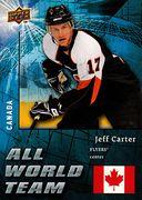 2009-10 Upper Deck All-World Team #AW27 (1)