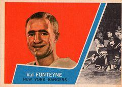 1963-64 Topps #61 (1)