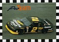 Action 1993 Rusty Wallace