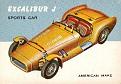 1953-54 Topps World on Wheels #006 (1)