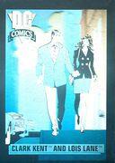 1992 DC Comics Hologram #DCH01 (1)