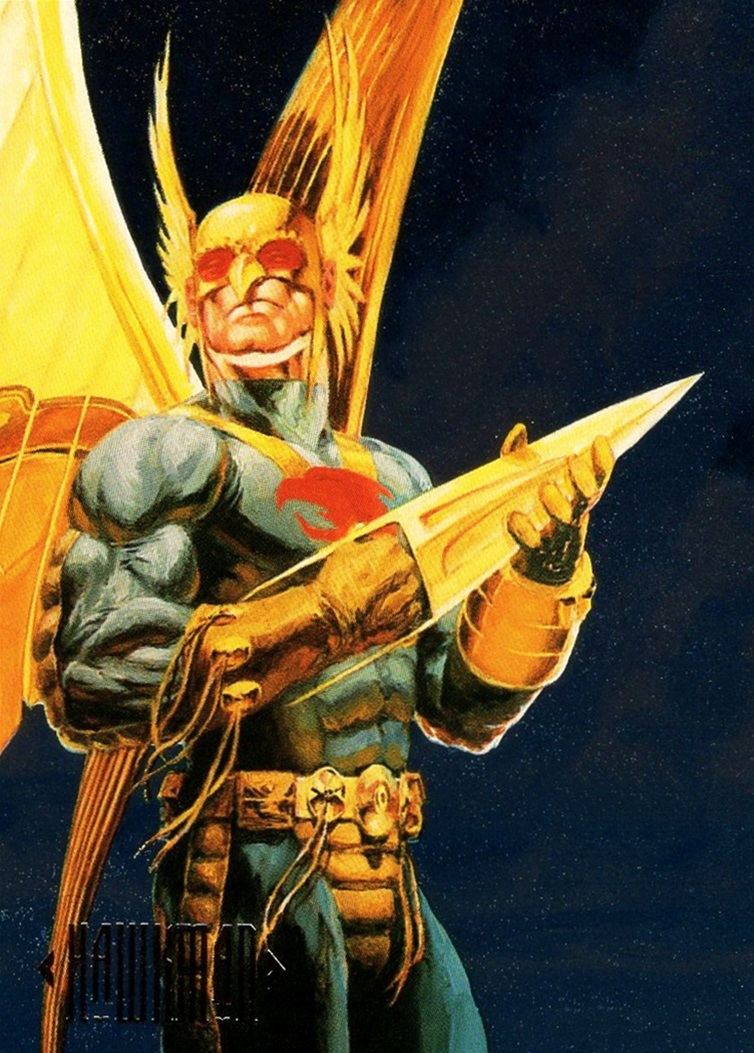 DC Master Series Foil #F4 (1)