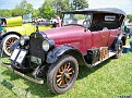 1922 Case Touring Car