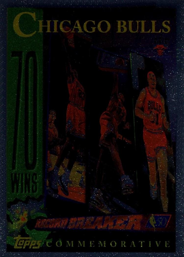 1996-97 Topps NBA 50th #072 (1)