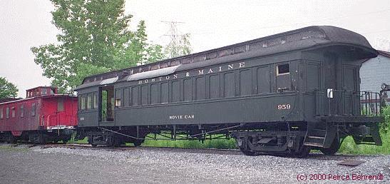 030 MOVIE CAR AT THE RMN