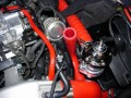 Greddy valve test fit (hose cutting required)