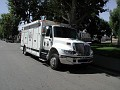CA - Walnut Creek Police Bomb Squad