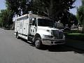 CA - Walnut Creek Police Bomb Squad