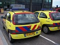 Netherlands - EMS Supervisors
