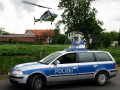 Germany - Ronnenberg Police Dept.