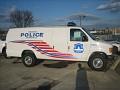 DC - Metro Police Van