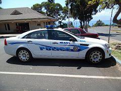 HI - Maui Police