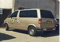 FL - Fort Lauderdale Police Ford Aerostar