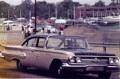 IN - Clinton Co, IN Sheriff 1960