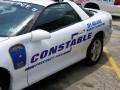 TX - Harris Co Pct 5 Constable Camaro