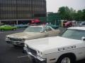 1973 Plymouth Furys