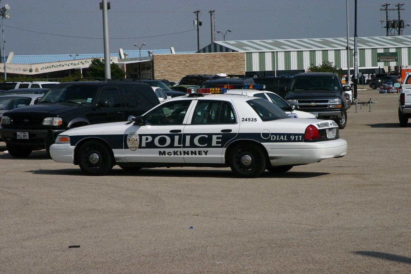 McKinney Police