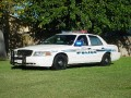 Ripon PD 2003 Ford