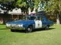 1964 Plymouth Savoy- San Jose PD