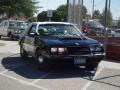 CHP 1982 Mustang