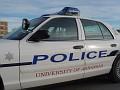 AR - University of Arkansas Police