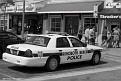 DE - Rehoboth Beach Police