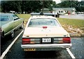 FL - Florida Hwy Patrol 1984 Ford LTD