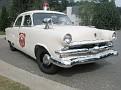 GA - Atlanta Police 1953 Ford
