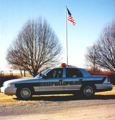 IL - Caseyville Police