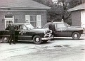 IL - Glenview Police 1949 Fords