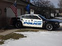 IN - New Haven Police