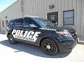 NY - Alexandria Bay Police