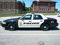 OH - Tallmadge Police