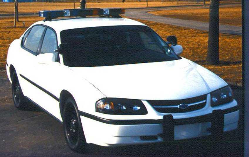 Misc - Chevrolet's 2000 Impala