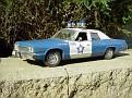 1974 Dodge Monaco 1/18 scale diecast