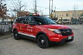 IL- Chicago FD 2013 Ford Explorer