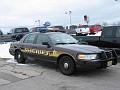 WI - Door County Sheriff