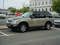IN- Porter County Sheriff 2008 Ford Explorer
